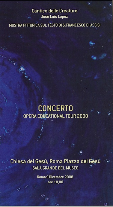 copertina Master C 2008..