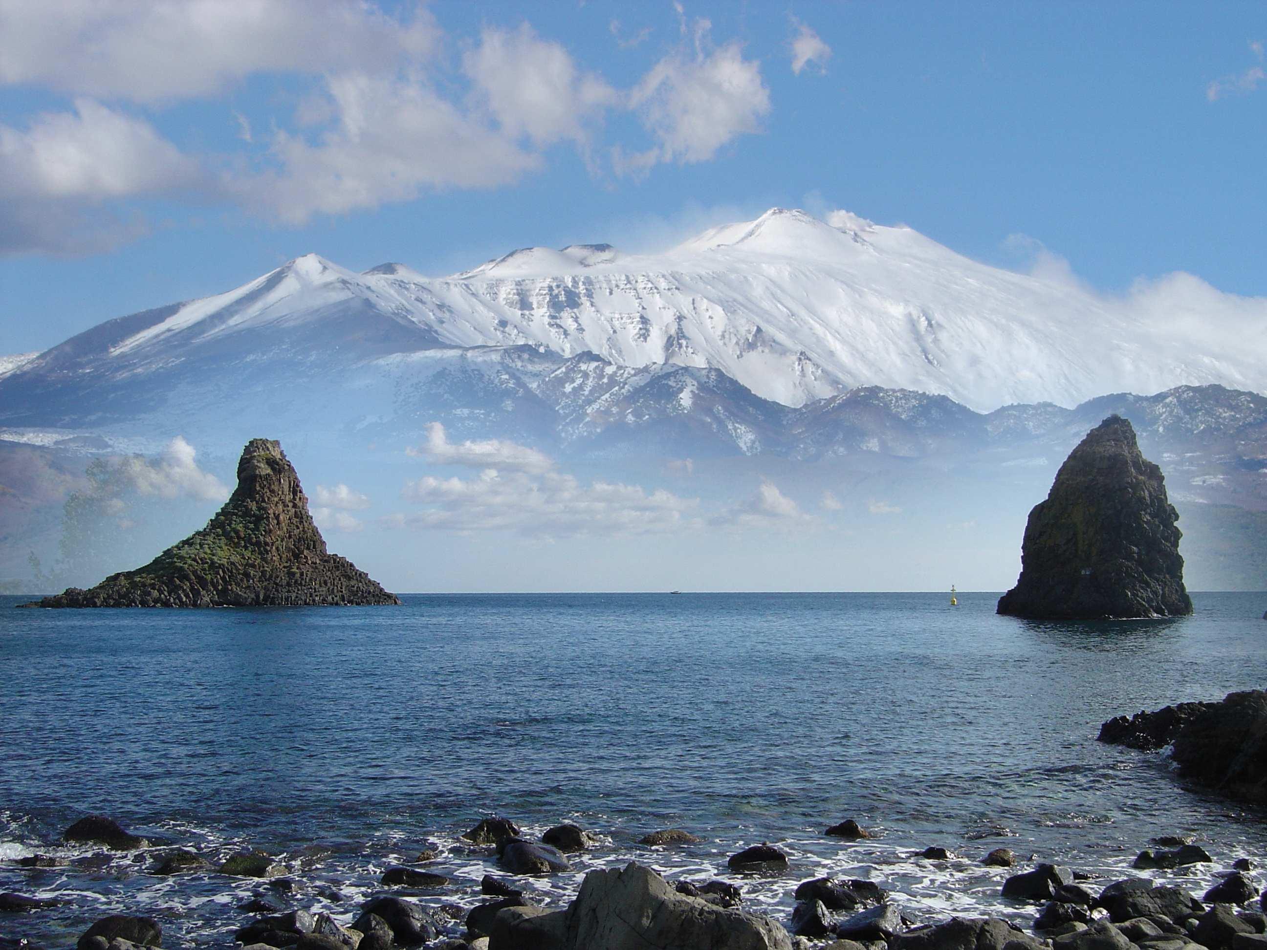Foto Etna Mare