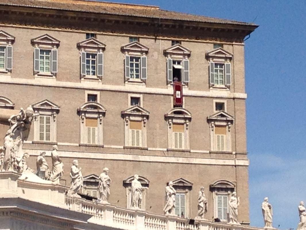Roma Papa