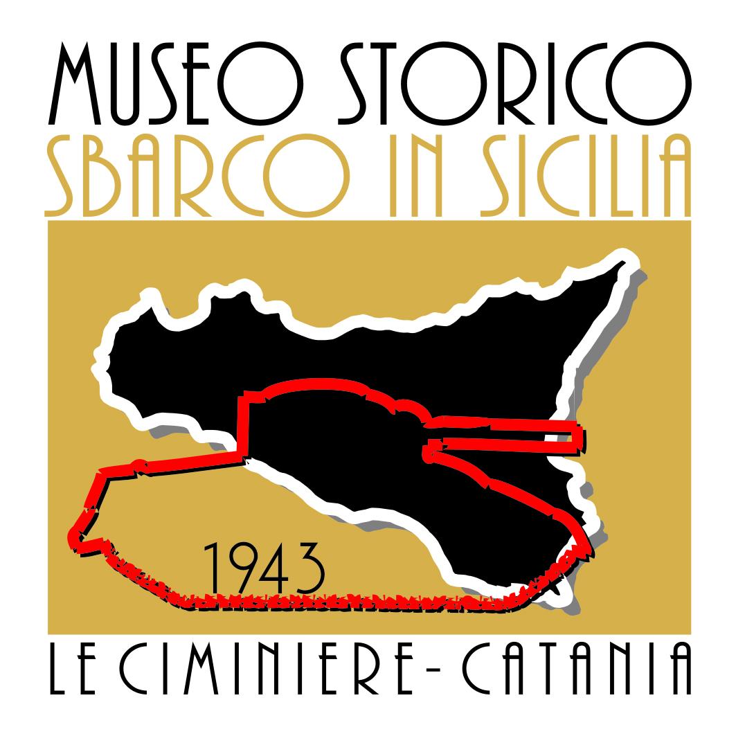 museo sbarco Sicilia logo