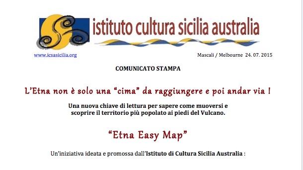 Foto comunicato stampa Etna Map