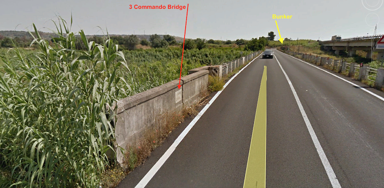 Malati Bridge map1
