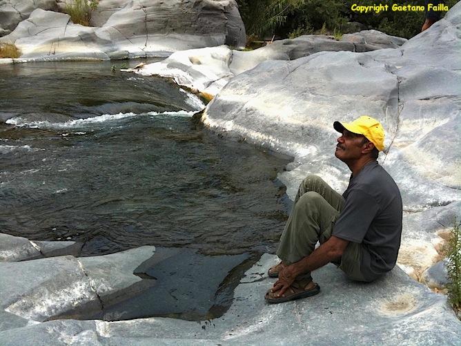 Billi al fiume Alkantara
