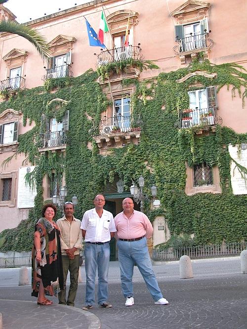Casa Mascali Maria 432