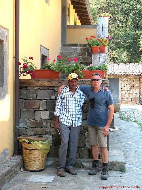 Nuovi amici in Sicilia
